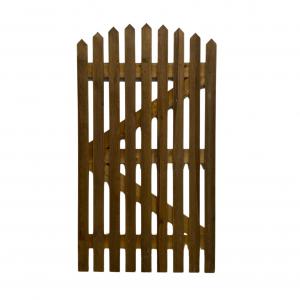 Picket Gates