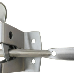 Latches/Bolts