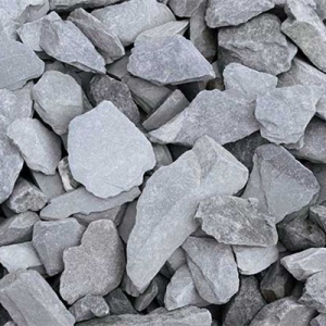 Our slate is supplied in mini bags and it is available in 20mm size. The attractive dry slates are pastel in appearance then come to life when wet, giving a bright shiny contemporary look. Slate is very popular in gardens, pathways and much more. As slate chippings are quite flat, they settle and compact nicely underfoot. Our slate is a by-product of roof tile manufacture and as such is classed as a recycled material, which means it is more environmentally sound than some other quarried stones. Slate chippings are oft en used as a mulch on borders, between plants and gardens to eliminate weed growth and also keep moisture retained in the soil during warm spells.