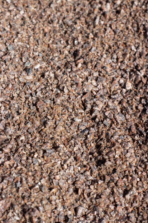 Granit dust 0 - 4mm