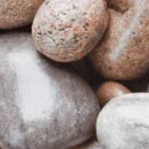Our Pebbles and Cobbles are sourced and processed in North East Scotland on the south coast of the Moray Firth between Inverness and Aberdeen. These products have been naturally tumbled over thousands of years ensuring they are rounded and smooth in texture. Our Beach Cobbles are in 50/80mm and each bag covers 0.25m2 These smooth Pebbles and Cobbles will add a stylish and colourful feel to any garden landscape and water feature.