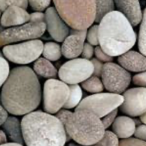Our Pebbles and Cobbles are sourced and processed in North East Scotland on the south coast of the Moray Firth between Inverness and Aberdeen. These products have been naturally tumbled over thousands of years ensuring they are rounded and smooth in texture. Our Beach pebbles are in 20/30mm and each bag covers 0.25m2 These smooth Pebbles and Cobbles will add a stylish and colourful feel to any garden landscape and water feature.