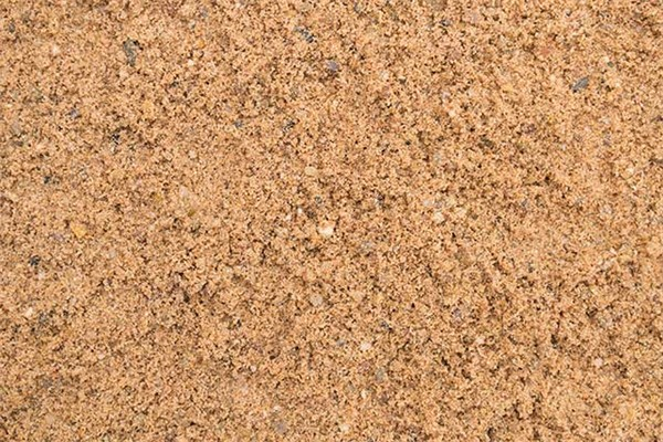 Sharp Sand is a general purpose sand that is used mainly for external fine concrete work, rendering, lawn top dressing and internal floor screeds. It is normally used where more strength and less flexibility is required.